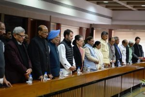 Opposition Parties Accuse BJP of 'Politicising' Pulwama Attack
