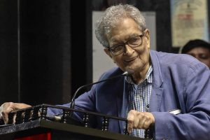 'Jai Shri Ram' Not Associated With Bengali Culture, Used as Pretext to Beat People: Amartya Sen