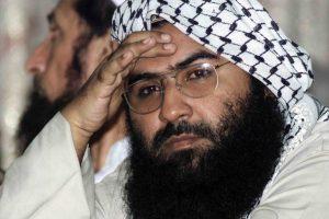 Against Regional Stability, Peace to Not List Masood Azhar as Global Terrorist: US