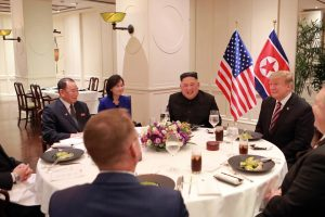 US Open to North Korea Talks Despite Missile Programme Activity