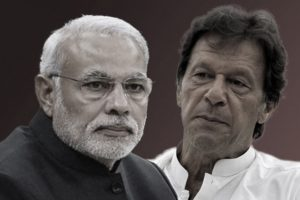New India and Naya Pakistan Mirror Each Other