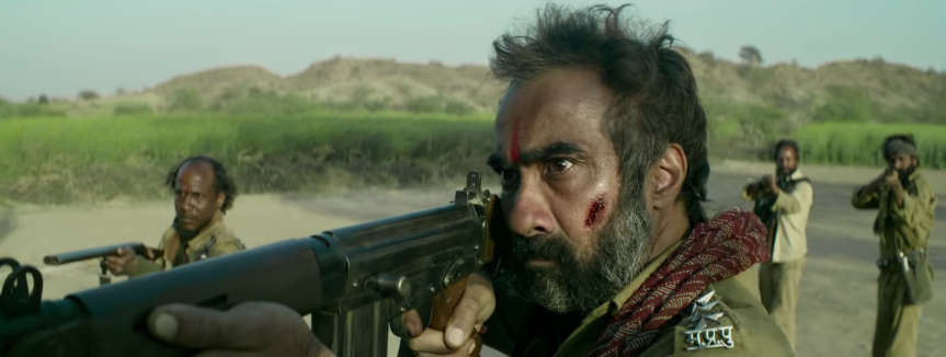 Movie Review: 'Sonchiriya' is a Bandit Drama That Revolves Around Dharma