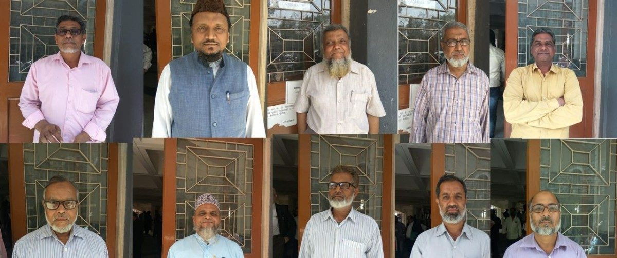 Eleven Muslims Acquitted 25 Years After Being Charged Under Anti-Terrorism Law
