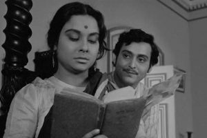 Book Review: The Actors and Characters of Satyajit Ray