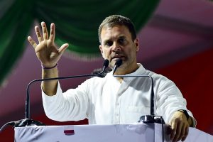 Why It Is Unjust to Hold Rahul Gandhi Responsible For Congress's Plight