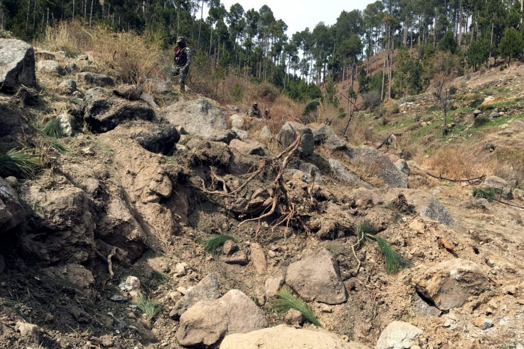 Balakot air strike