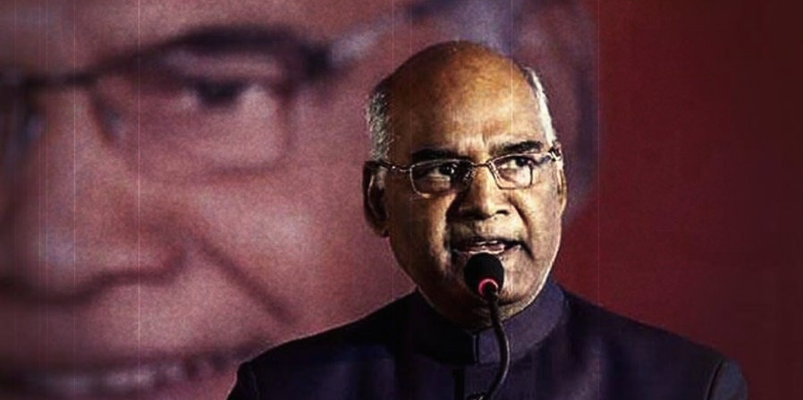 The Lok Sabha Election Results May Pose Dilemmas for President Kovind
