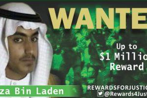 Saudi Arabia Strips Osama Bin Laden's Son of Citizenship