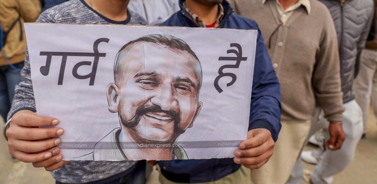 Take Down BJP Posters With IAF Pilot Abhinandan's Photo: EC to Facebook