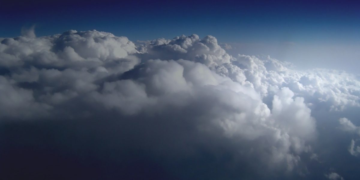 Up Above the World so High, Climate Change Could Kill Some Clouds in the Sky