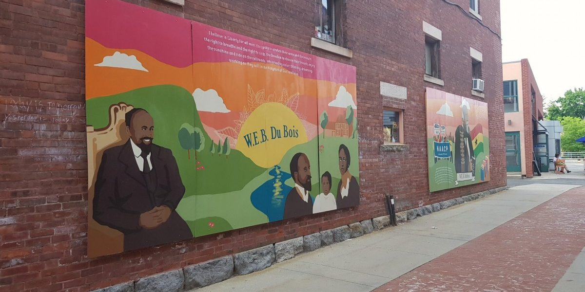 Reviving the Legacy of African-American Intellectual Du Bois