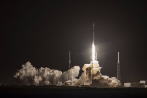 How Elon Musk's SpaceX Lowered Costs and Reduced Barriers to Space