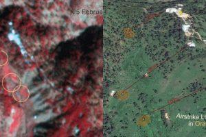 Did Balakot Airstrikes Hit Their Target? Satellite Imagery Raises Doubts