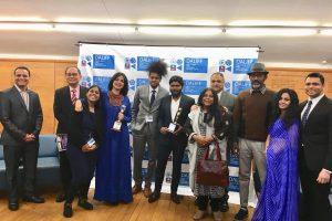 Dalit Film Festival Discusses the Role of Caste in Setting Cultural Sensibilities