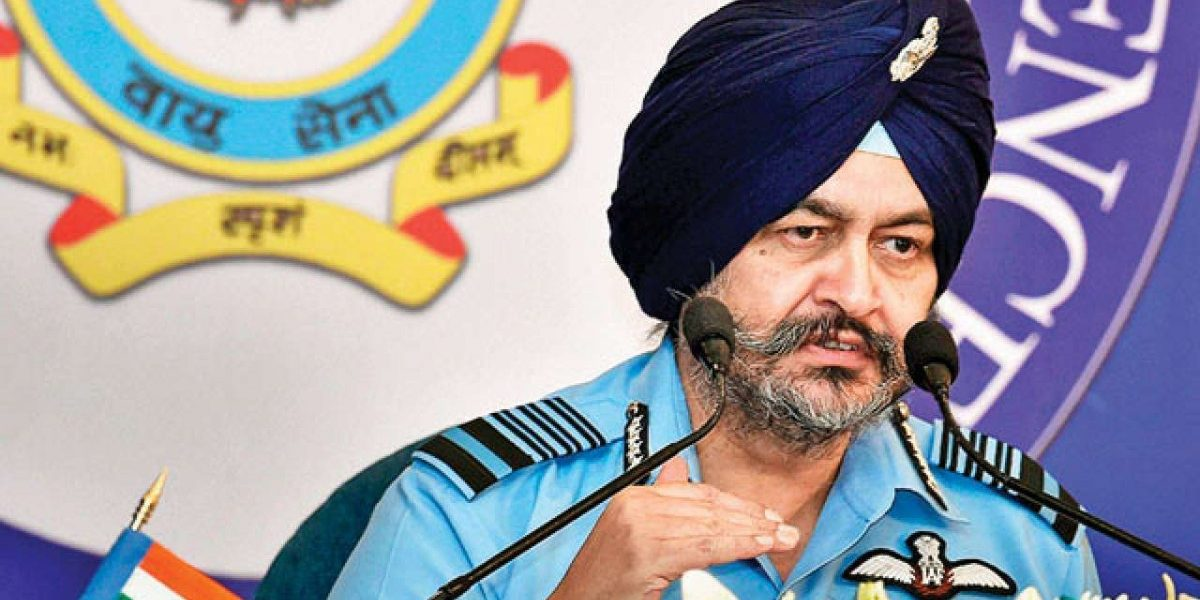 Air Force Chief Says IAF Doesn't Count Casualties, Govt Will Disclose Balakot Toll