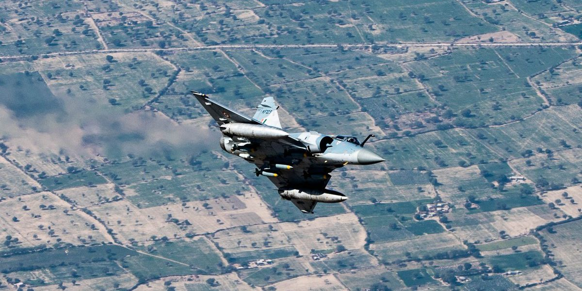 Four Reasons India Has Little Cause to Cheer the Balakot Airstrike and its Aftermath