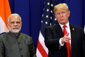 Will Meet Indian, Pakistani Prime Ministers Soon: Donald Trump