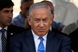 Setback for Netanyahu as Exit Polls Say Israel Election Too Close to Call