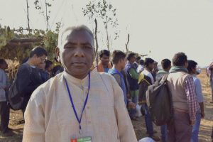 Activist Jailed for Joining Protest by Tribals 'Armed With Bows and Arrows'