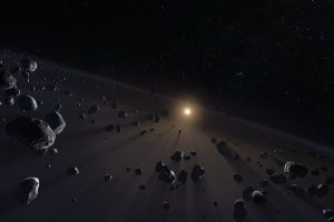 Missing Objects at the Fringe of the Solar System Are Puzzling Astronomers