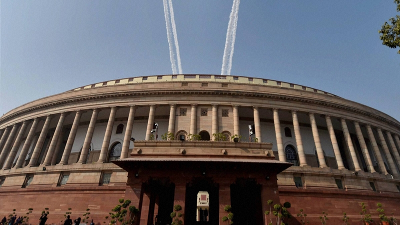 Rajya Sabha, the Safety Valve of Indian Federalism