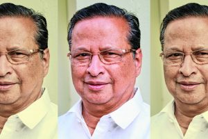 Interview: 'BJD in Odisha Is a Case Study on Misgovernance'