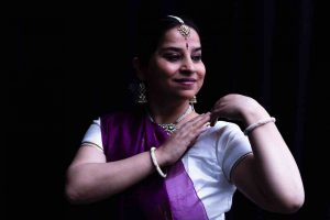 Nurturing and Embracing Womanhood Through Dance