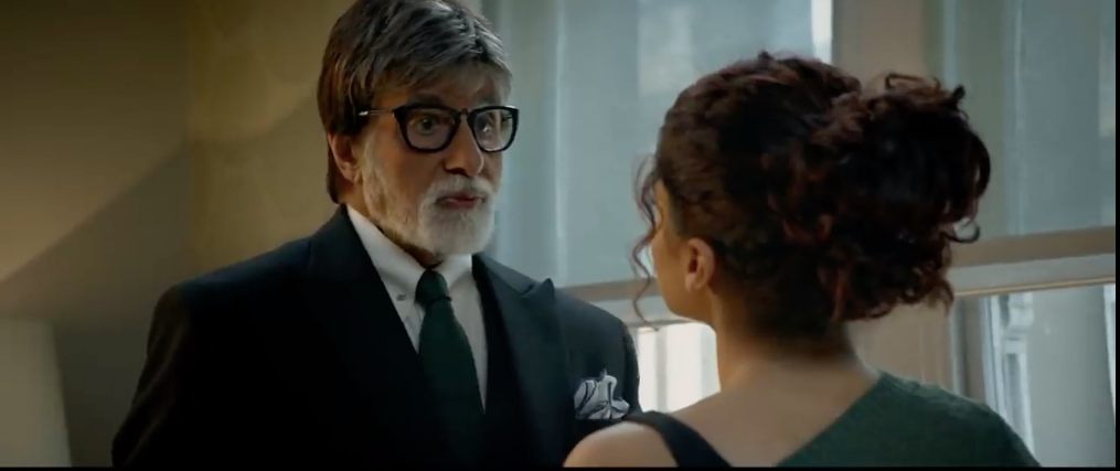 Movie Review: 'Badla' Is a Rigged Game You Won't Return To