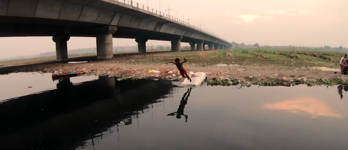 Watch | Sadak Se Sansad: How the Polluted Yamuna Remains Ignored