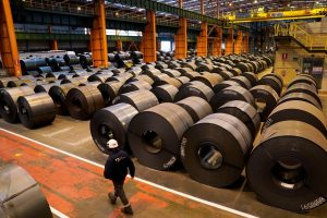NCLT Clears ArcelorMittal's Takeover of Essar Steel