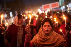 Why India's 'Dignity March' Against Sexual Violence Stigma Deserves Attention