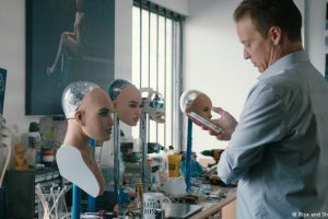 'Hi, A.I.': Exploring Our Relationship With Robots