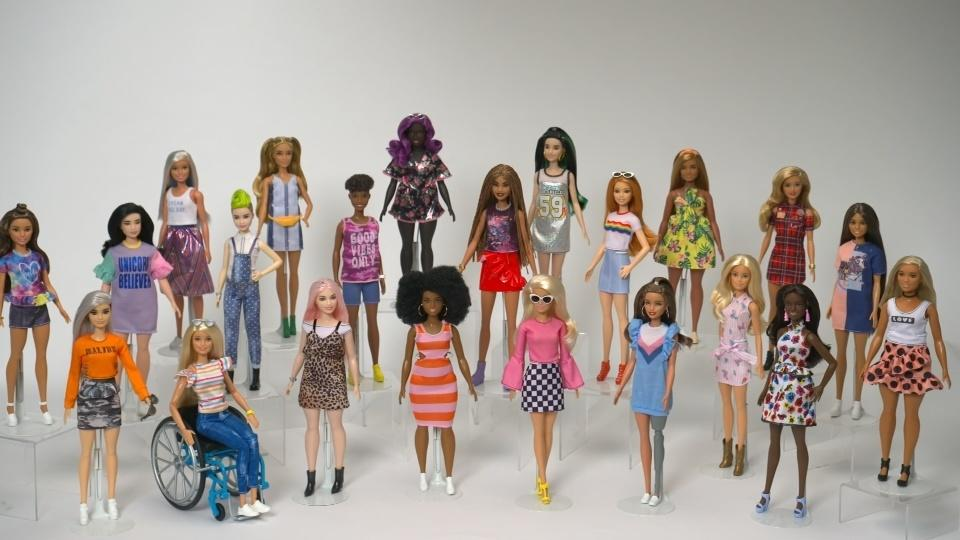 Barbie At 60 Instrument Of Female Oppression Or Positive Influence