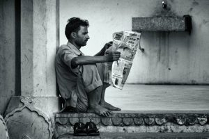 Journalism and the Media's Crisis ofCredibility in an Age ofStrident Nationalism