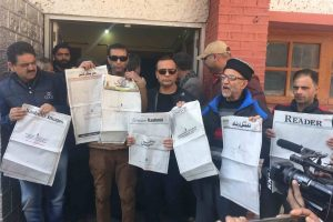 Govt's Ad Ban on Kashmir Dailies Seen as Yet Another Attempt at Media Coercion