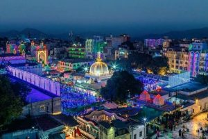 Denied Visas, Pakistani Devotees to Miss Ajmer Urs for Second Year in a Row