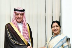 Immediate Action to Dismantle Terror Infrastructure Required: India to Saudi Arabia