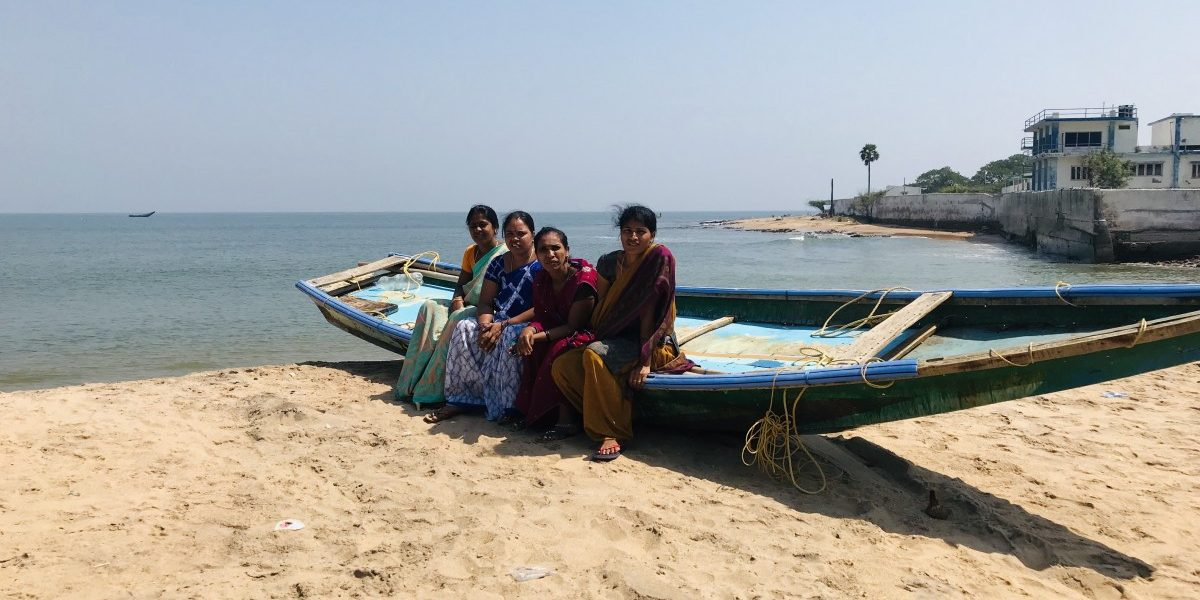 Why Andhra Pradesh's Fishers Are on the Verge of Becoming Refugees