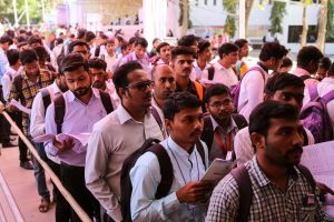 India's Services Sector Loses More Steam in December, Job Cuts Resume