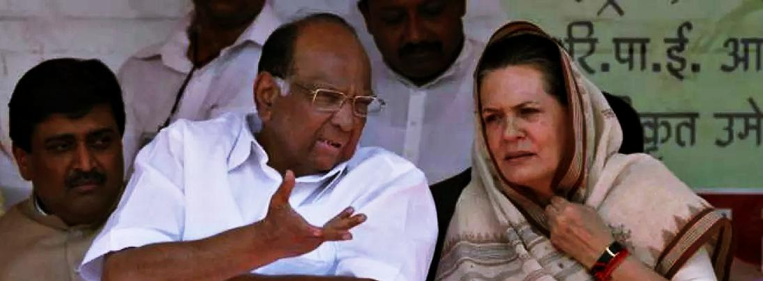 The Congress-NCP Alliance Is Off to a Rocky Start in Maharashtra