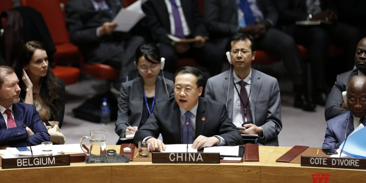After Blocking Azhar Terror Listing, China Says It Will Help Find Lasting Solution