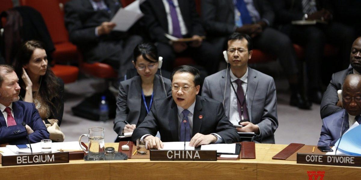 Once Again, China Blocks Terror Listing for Masood Azhar at UN