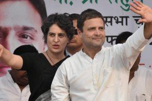 #PollVault: BJP Adopts Slogan, and Defector; Opposition Alliances Inch Forward