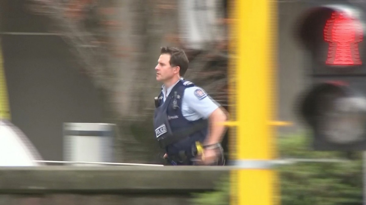 Christchurch Mosque Shooting Gunman Livestreams New: New Zealand: Five Indians 'Missing', 2 Injured After