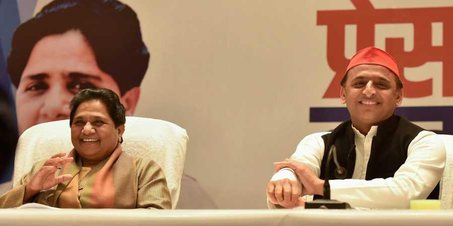 In Uttar Pradesh, Defections to BJP Have Weakened the Opposition's Alliance