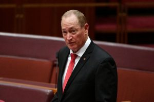 Australian Senator Slammed for Blaming NZ Attacks on 'Muslim Immigration'