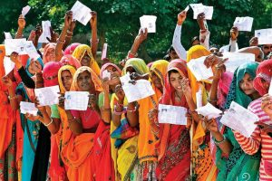 Naveen Patnaik's Decision to Reserve 33% Seats for Women Could Be a Game Changer