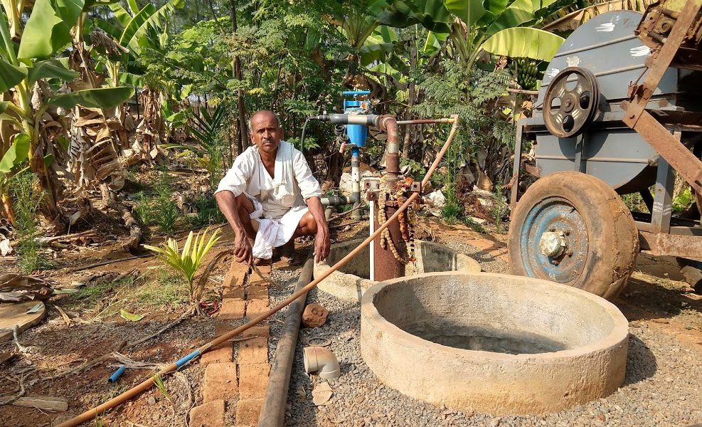 How Borewell Restoration Is Helping Farmers Repay Their Loans