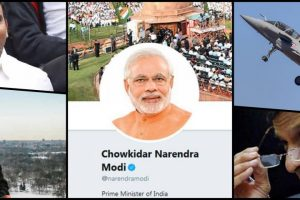 Why Narendra Modi's #MainBhiChowkidar Campaign Is Sheer Hypocrisy