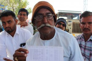 Rajasthan Farmers Denied Insurance Claim as Axis Bank Paid Premium For Wrong Crop
